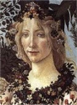 Isabelle De Borchgrave Primavera