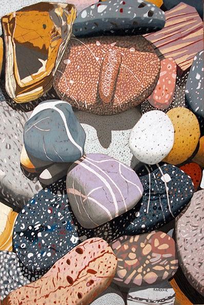 Rock Allsorts
