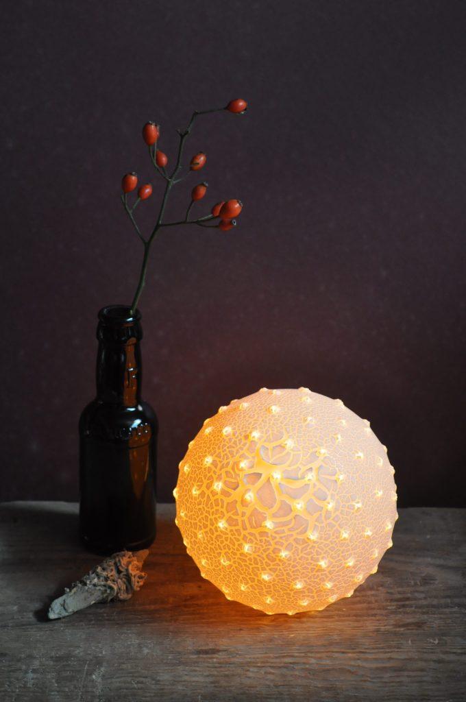 12. Pollen Lamp