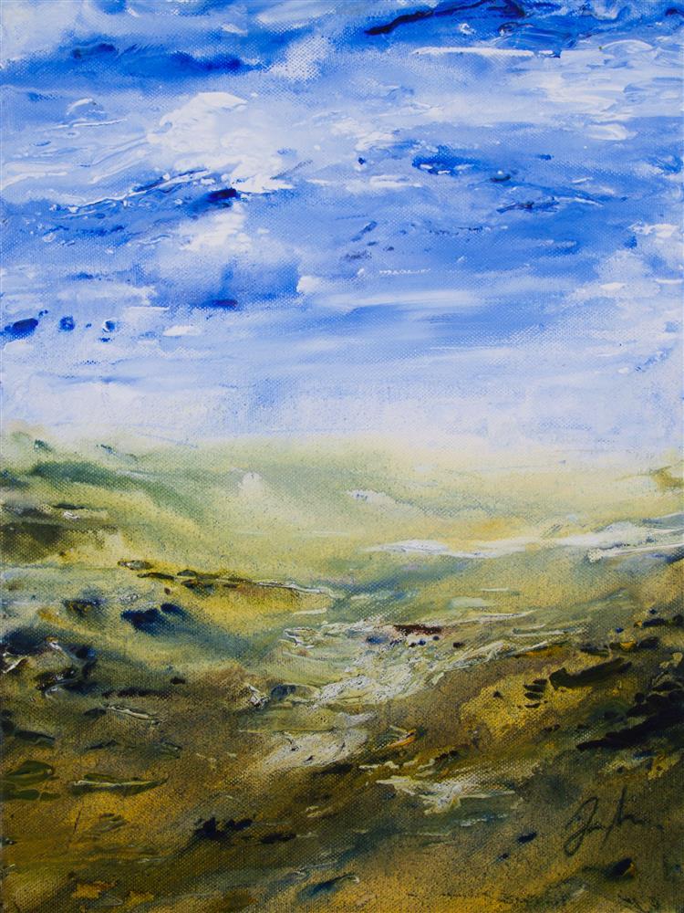 Desolate Blue 2