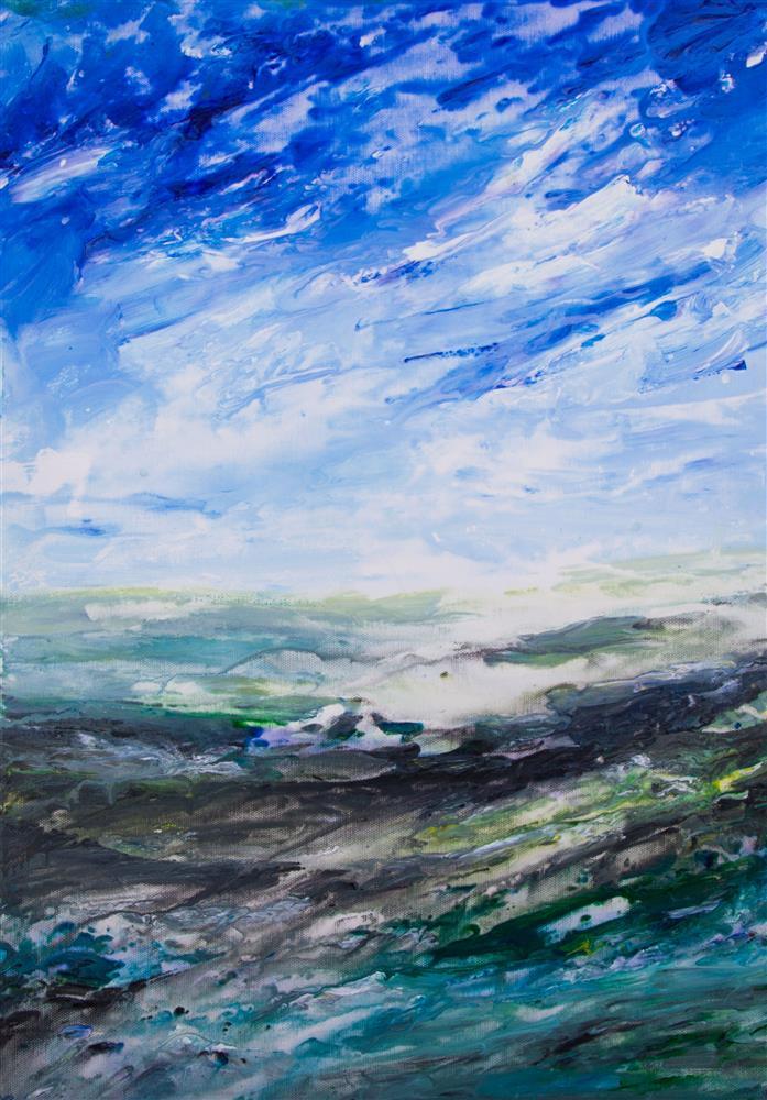 Desolate Blue 4