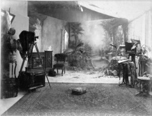 Photograhpy Studio in Paris