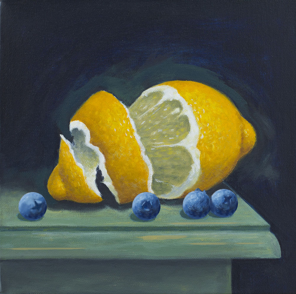 lemonwithberries30X30CM