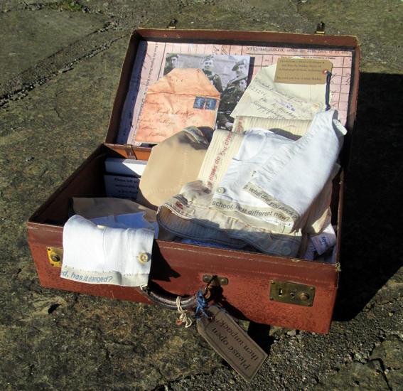 15 opt strathnaver museum please open then unpack Joanne B Kaar 2014