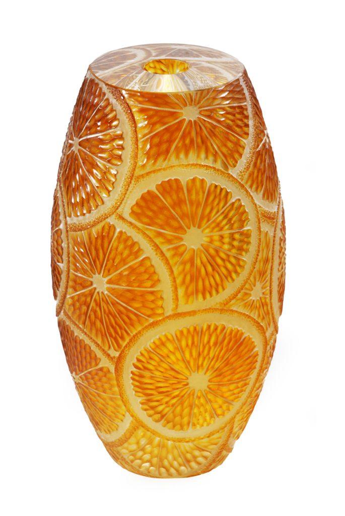11 - Marmalade_ 20cmH x 11diam