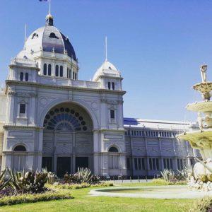 Exhibition Building Melbourne