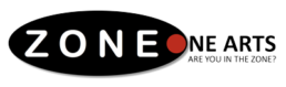 Zoneone Arts logo