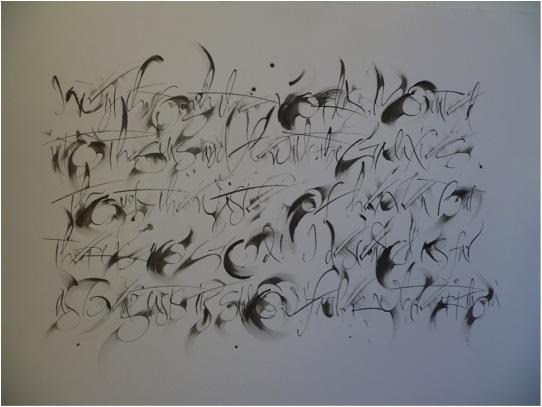 Ewan Clayton Zoneone Arts