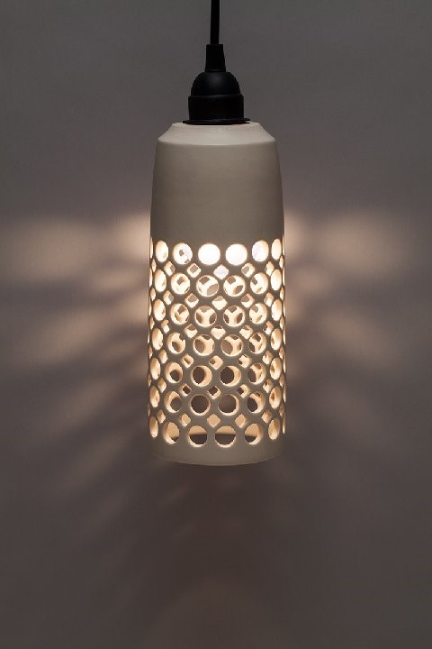 Pendant Lamp 9'' #2