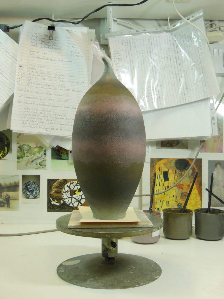 carp vessel 1