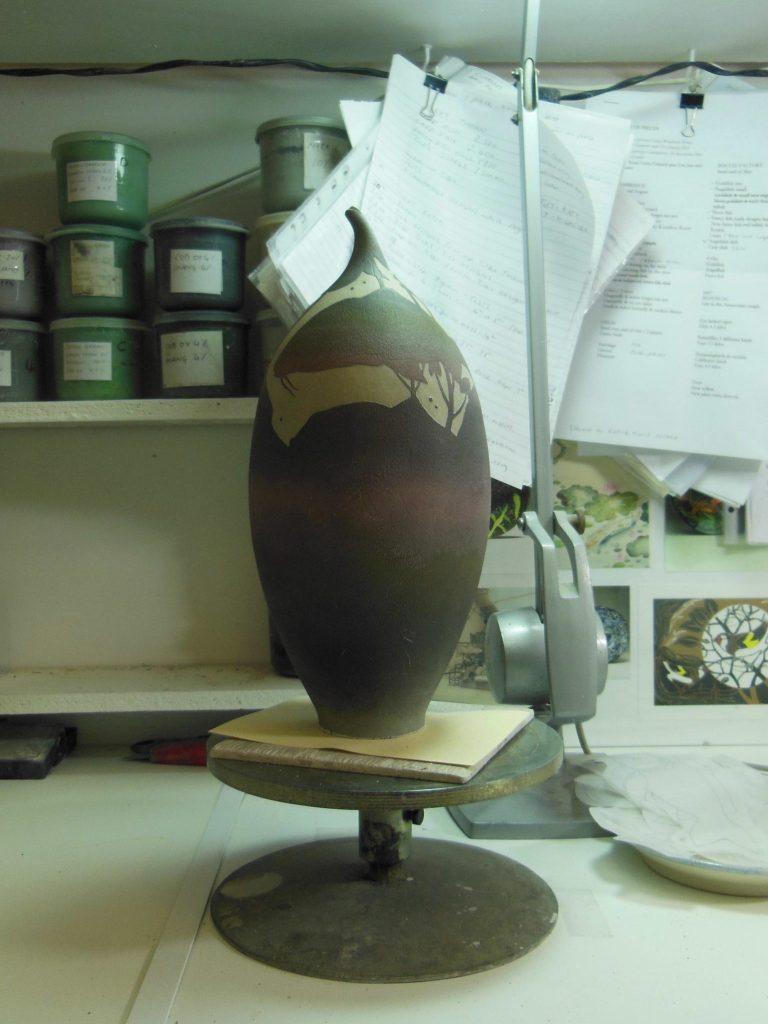 carp vessel 2