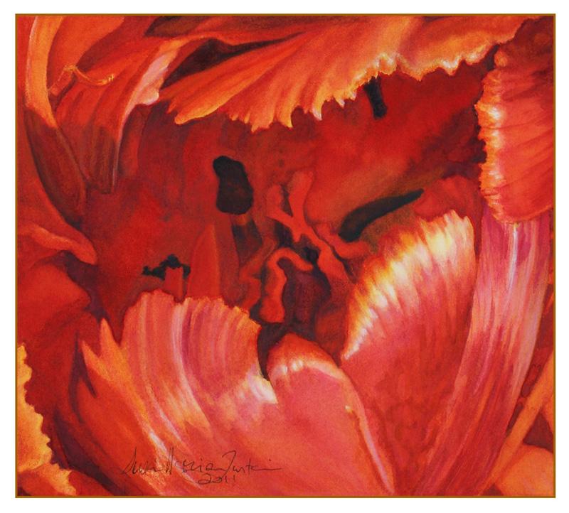 Art [1-4] Inner Sanctum