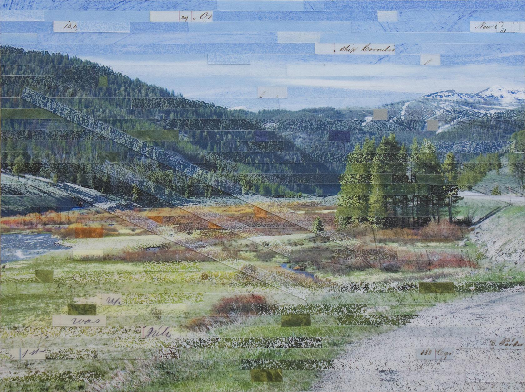 Yellowstone Strata