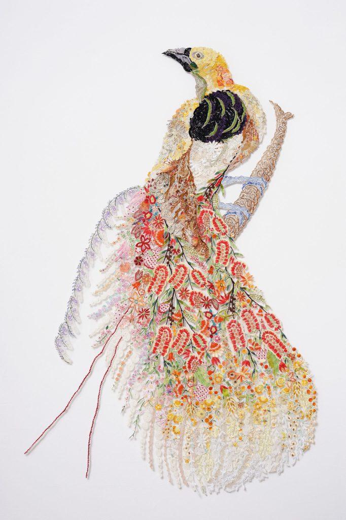 10.LouiseSaxton_Ellis' Paradise2011afterEllisRowan1917