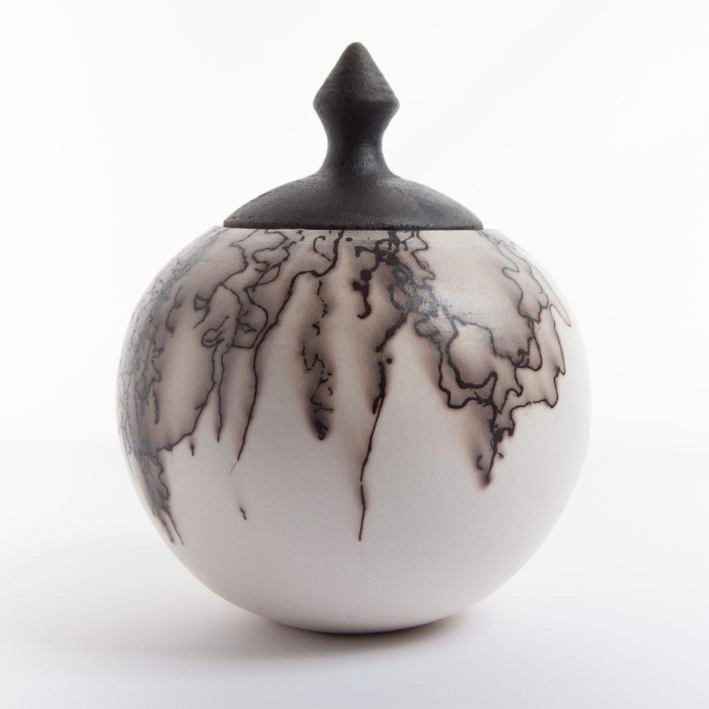 Claire Molloy jar