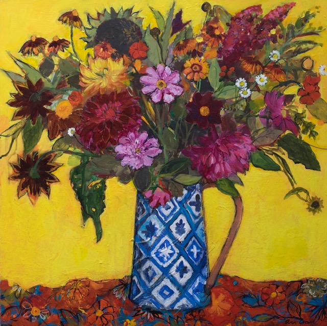 Deborah Blakeley Zoneone Arts